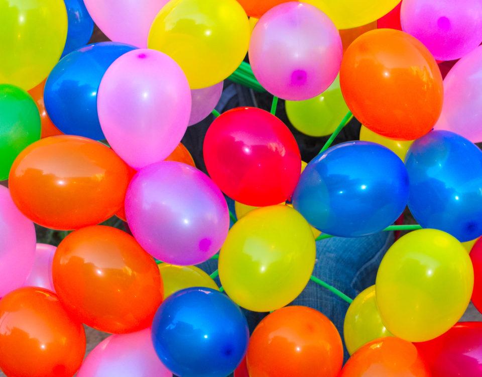 Celebrations-World Balloon Convention